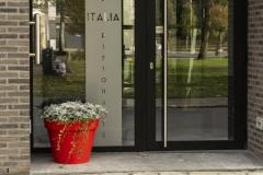 Toegang tot Italia Hotel