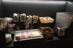 Ontbijt Italia Hotel